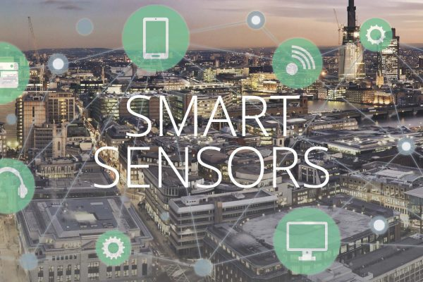 Plextek launches Smart Sensors fourth market