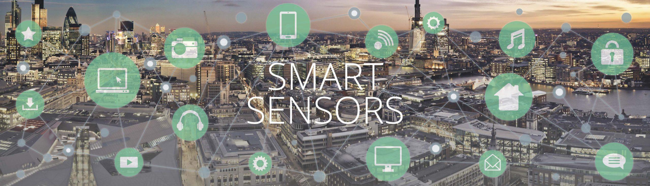 Plextek launches Smart Sensors fourth market