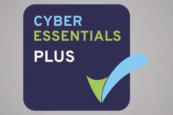 Plextek receives Cyber Essentials Plus Accreditation from IASME