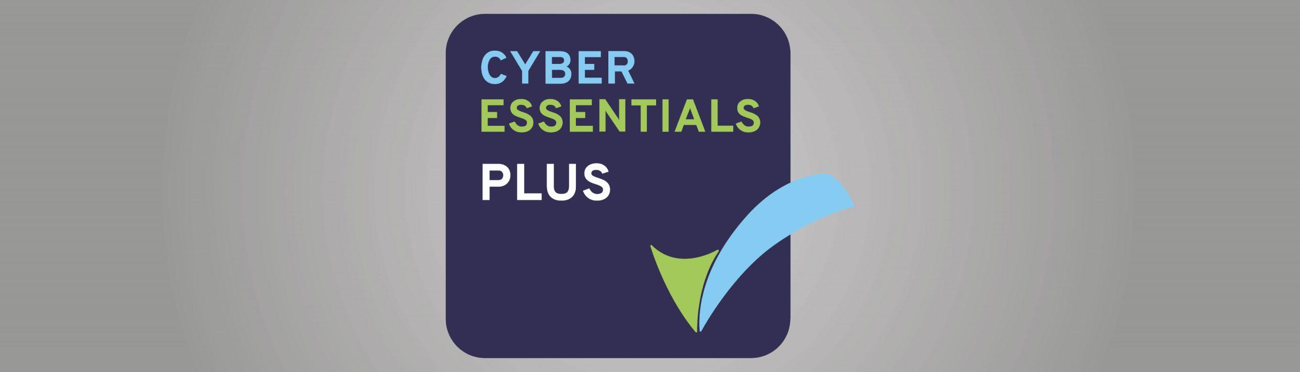 Plextek receives Cyber Essentials Plus Accreditation from IASME