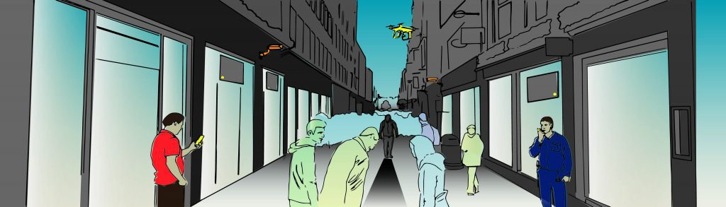 safe cities blog image