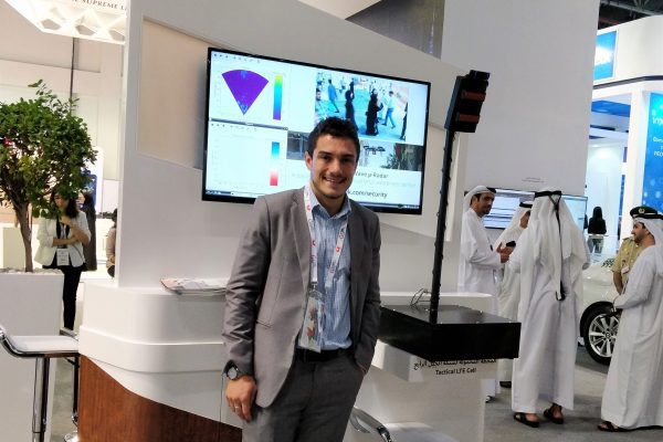 Plextek has Dubai on their radar