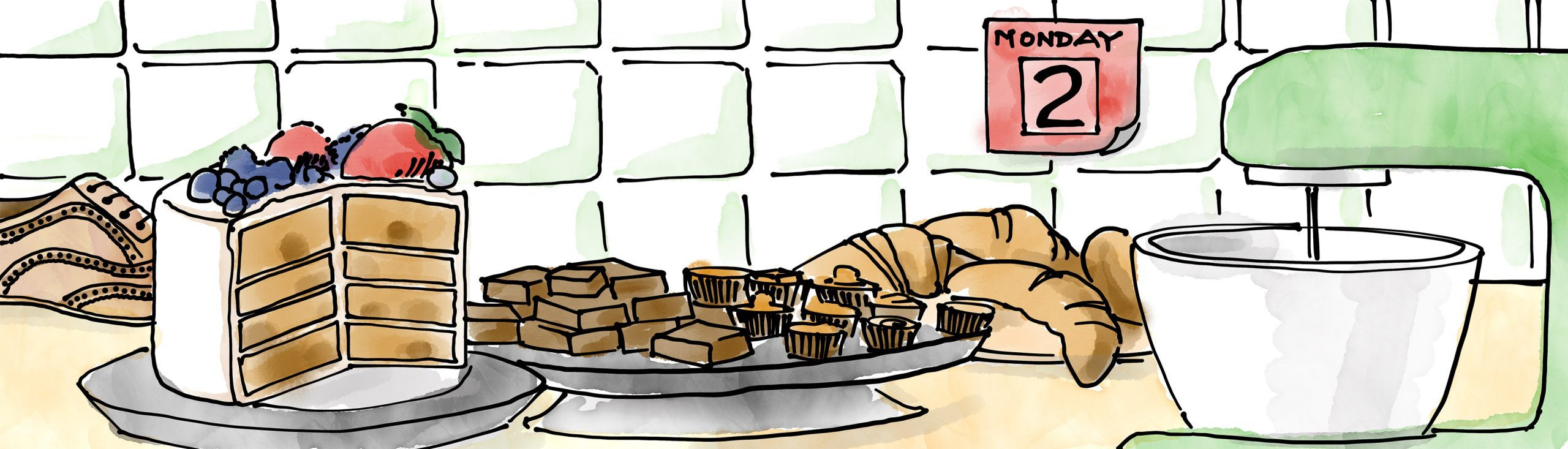 How Baking Is Valuable for Engineering Projects