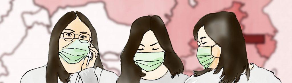 coronavirus, Blog header image