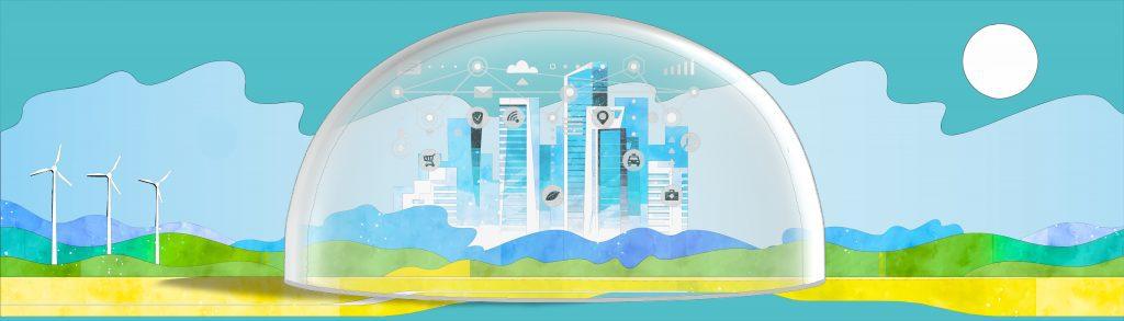 5G, safe city, smart city
