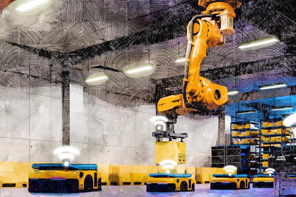 Is 5G the Answer to Connectivity for Industrial IoT?