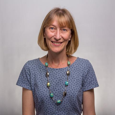 Hilary Wentzell, Senior Project Manager