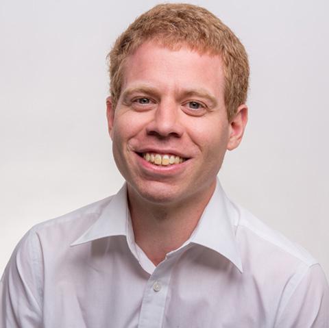 Laurence Weir, Biomedical Engineer
