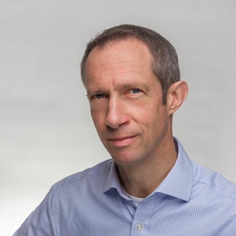 Marcus Walden, Principal Consultant