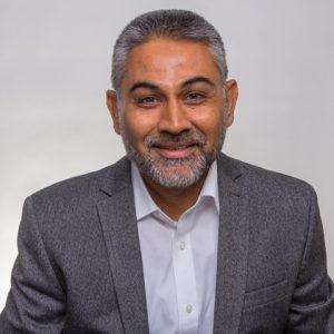 Shahzad, Business Development Lead