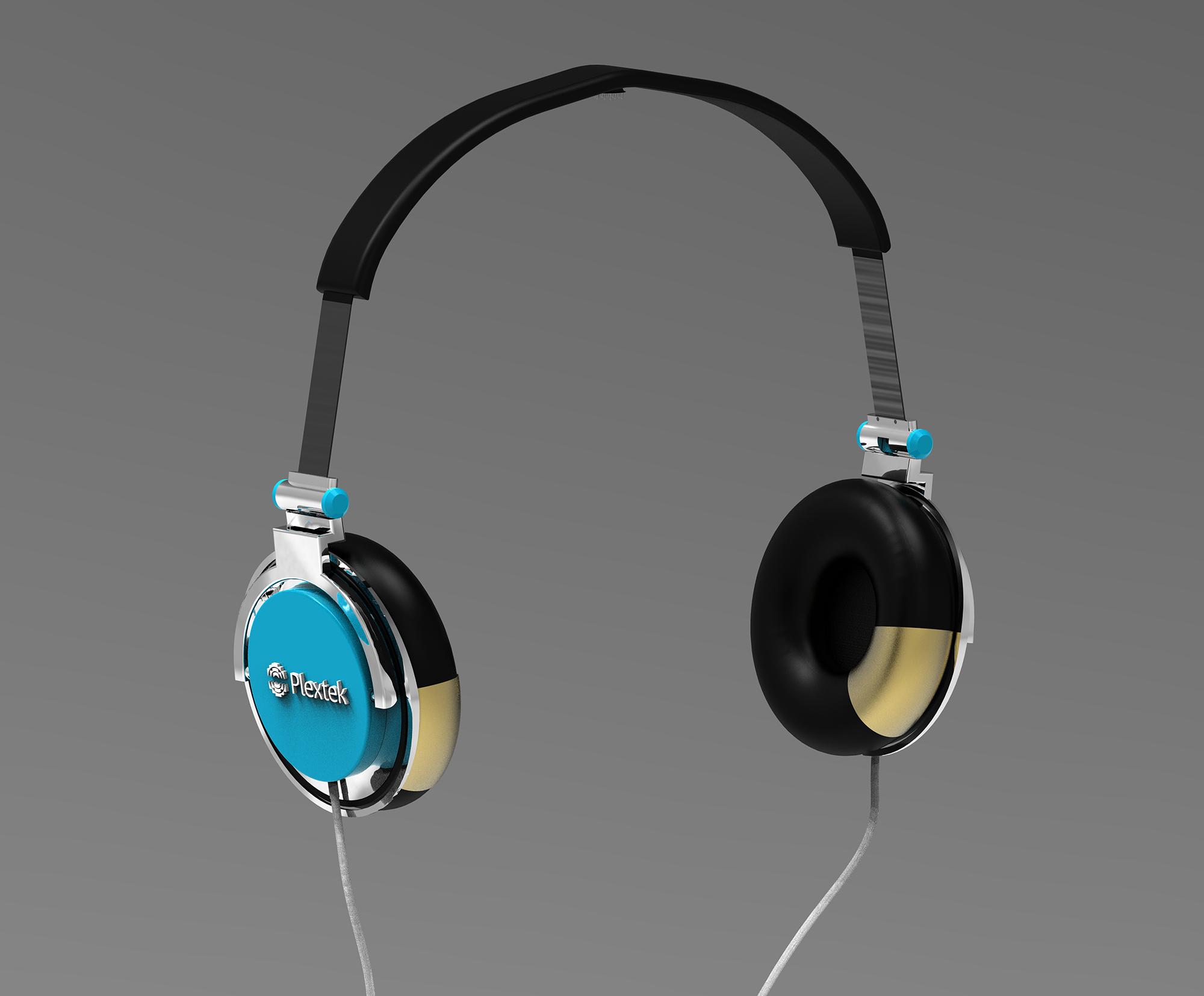 Healthcare - Tinnitus Headphones Wired (small)