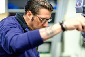 Mark ODell headshot