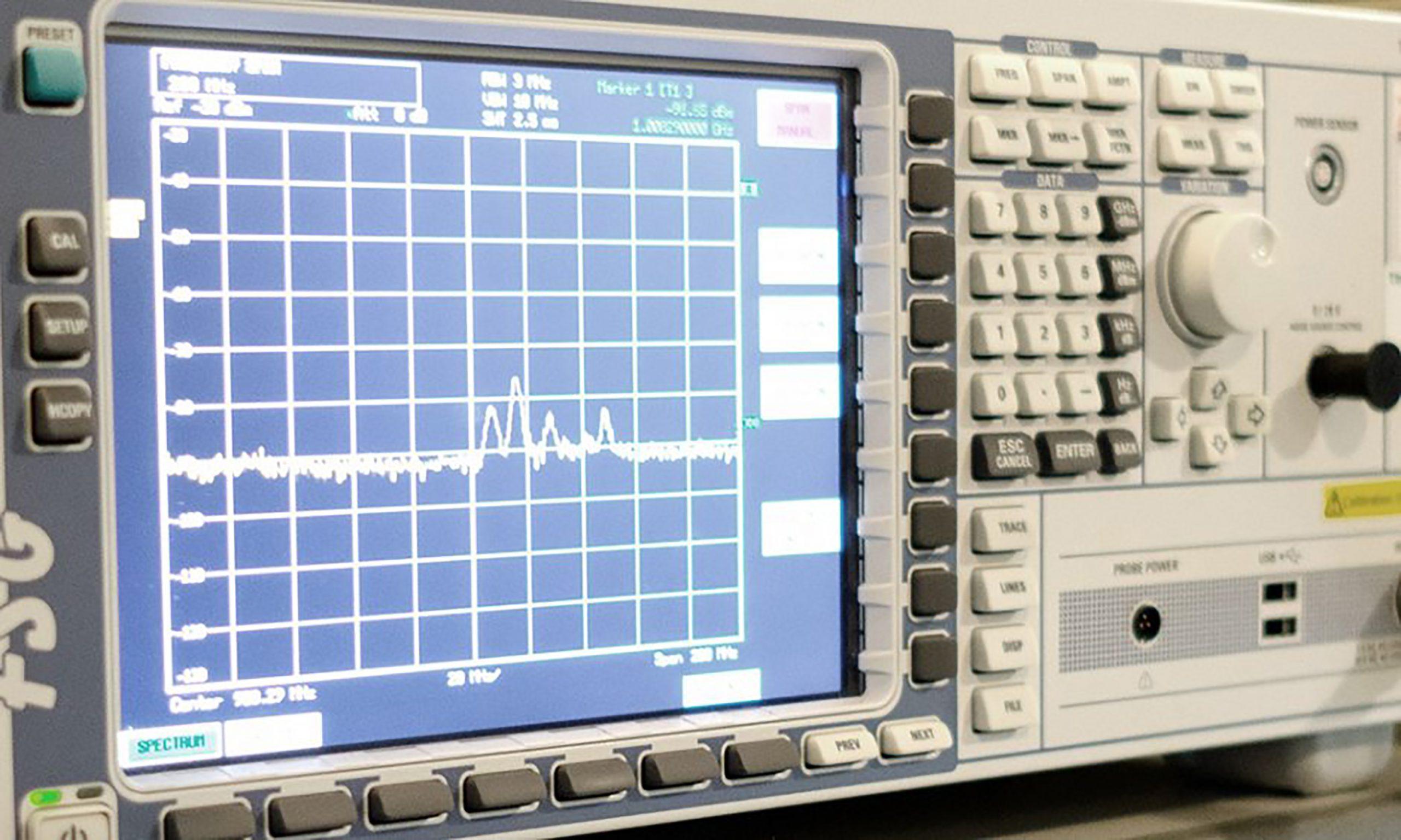 SmartMeter testing