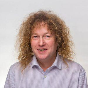 Tom Rouse, Lead Consultant