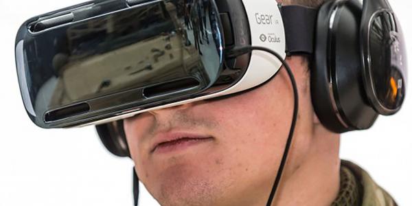 VR headset 3x2