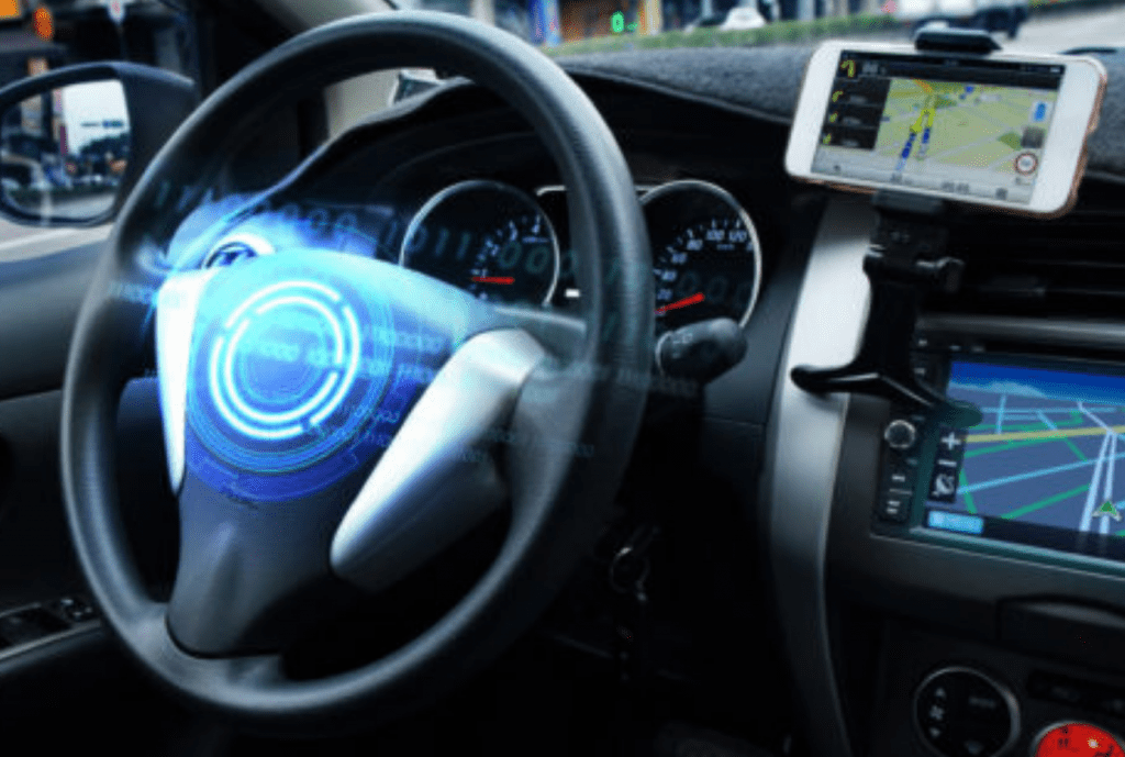 Hands-free cars A stepping stone to the future