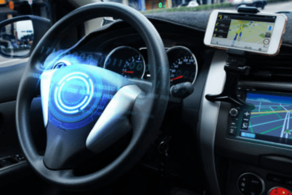 Hands-free cars: A stepping stone to the future overblown by the media?