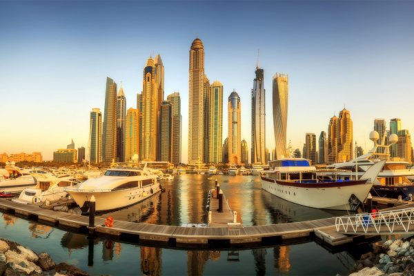 ATLAS Telecom and Plextek Prepare Next-Generation UAE Coastal Protection Solution