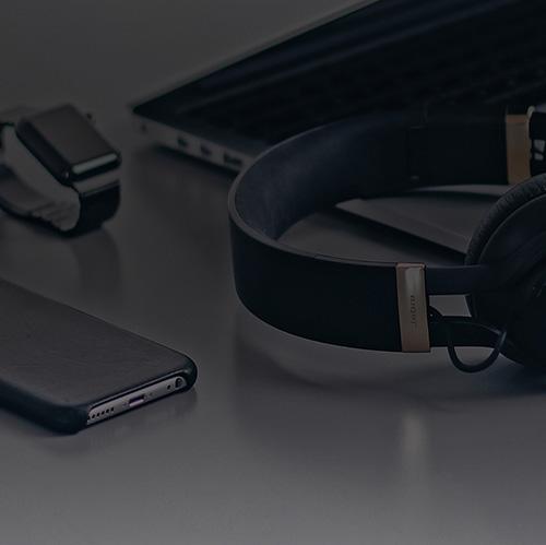 Consumer products, sensors, iot