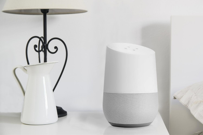 smart home, smart device