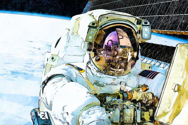 The Physiological Challenges of Spaceflight