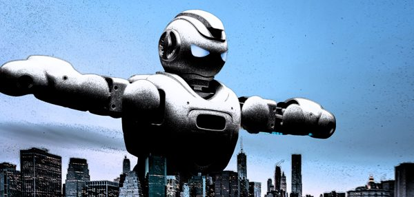 Artificial Intelligence in the Big and Scary Real World