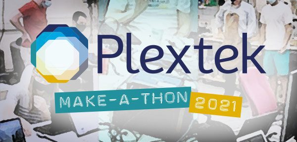 Plextek Makeathon 2021: How to Harness Ideas in a Day