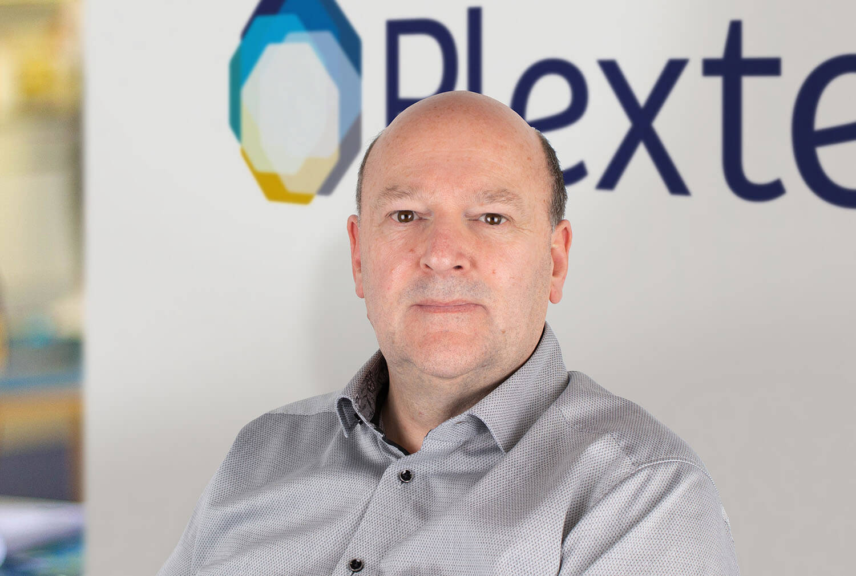 Plextek welcomes new CEO